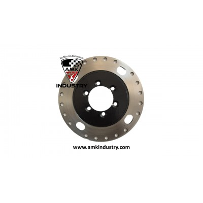 Disc Plate 160 mm