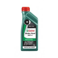 Brake Fluid DOT 4 100 ml
