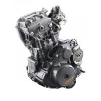 Formula prototype engine 373.2 cc