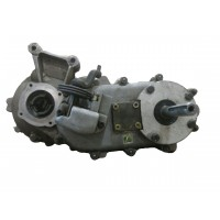 FNR Gearbox