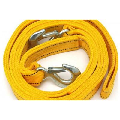 Toe Rope
