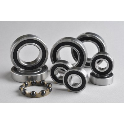 Front Bell Crank Bearing