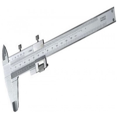AMK Manual vernier caliper 8 in