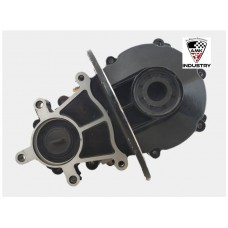 AMK Reduction gearbox with differential (10:1)