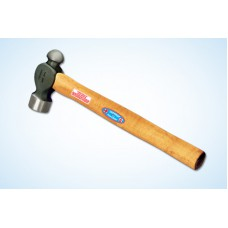 AMK BALL PIEN HAMMER With handle 600 GRAMS
