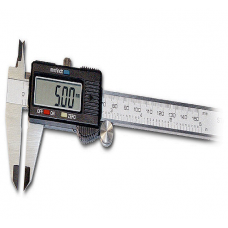 AMK digital vernier caliper, 6 in