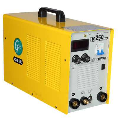 GPB TIG/ARC 250 AMPS MOSFET