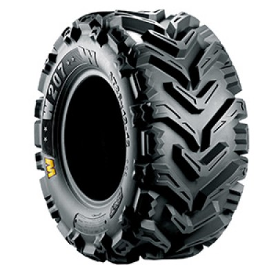Front Tire W207 25x8-12
